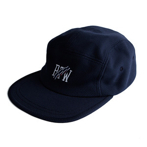 RTW Camp Cap_Navy