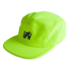 RTW Camp Cap_Green