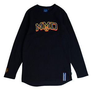 MMD Long Sleeve_Navy