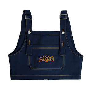MMD Overall Top_Navy