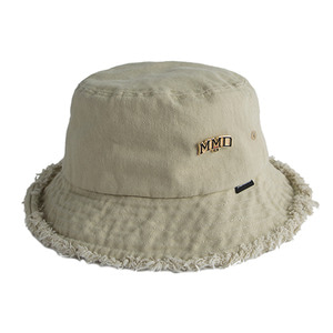 MMD Bucket Hat_Beige