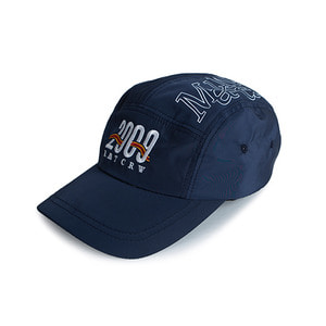 2009 Camp Cap_Navy