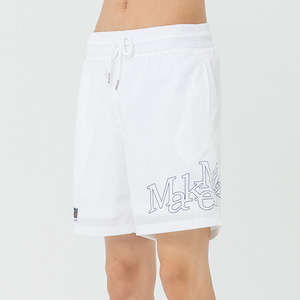 MMD Short_White