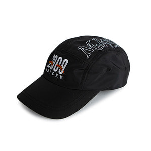2009 Camp Cap_Black
