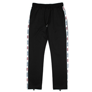 HEAD BY RMTC Lettering Track Pants_Black