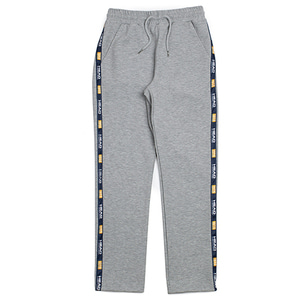 HEAD BY RMTC Lettering Track Pants_Grey