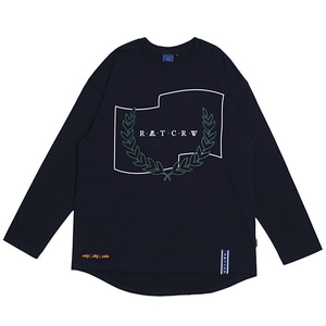 RMTCRW Long Sleeve_Navy