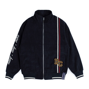 RC Corduroy Jacket_Navy