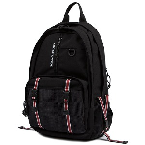 CEREMONY CORDURA BACKPACK_BLACK
