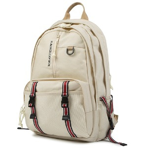 [3/27 예약발송]CEREMONY CORDURA BACKPACK_OATMEAL